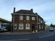 Portland Arms Cambridge