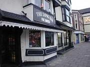 The Long Bar Bristol