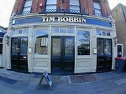 Tim Bobbin London