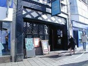 Rummer Tavern Cardiff