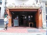 Borough Arms Cardiff