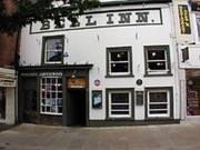 The Bell Inn Nottingham