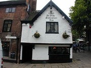 The Olde Salutation Nottingham