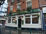 The Peacock Nottingham