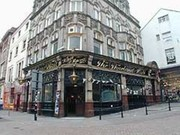 The Thurland Hall Hotel Nottingham