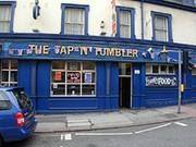 "Tap ""N"" Tumbler Nottingham"