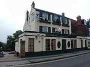 The Belle Vue Nottingham