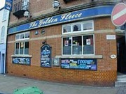 The Golden Fleece Nottingham