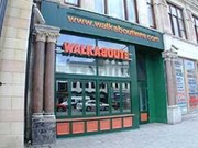 Walkabout Inn Cardiff