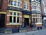 Speak Easy Nottingham
