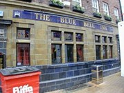 The Blue Bell Inn Nottingham