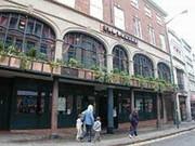 The Square Nottingham