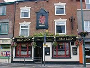 Red Lion Nottingham