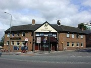 Wheatsheaf Inn Nottingham