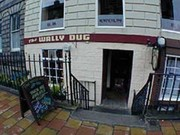 The Wally Dug Edinburgh