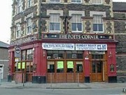 The Poets Corner Cardiff