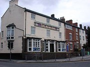 Alma Inn Nottingham