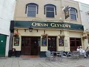 Owain Glyndwr Cardiff