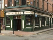 Gullivers Manchester