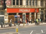 Piccadilly Tavern Manchester