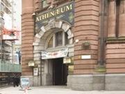 Athenaeum & Atticvs Manchester