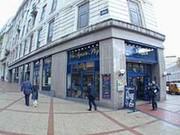 Square Peg Birmingham