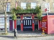 The Harlequin London