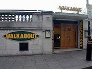 Walkabout Inn London