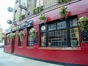 "Kenrick""s Bar London"