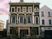 Dovedale House London