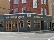 The Anchor & Hope London