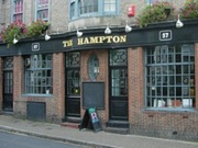 The Hampton Brighton