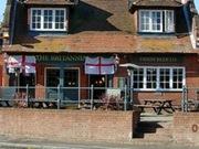 The Brittania Guildford
