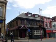 Scruffy Murphys Blackpool