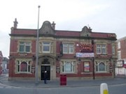 Stanley Arms Blackpool