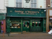"Daisy O""Briens Bournemouth"