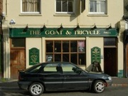 Goat & Tricycle Bournemouth