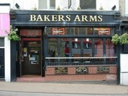 The Bakers Arms Bournemouth