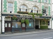 Branksome Arms Bournemouth