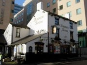 The Roebuck Tavern Sheffield