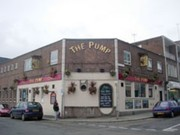 The Pump Tavern Sheffield