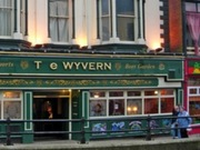 The Wyvern Ale House Leicester
