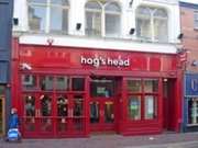 The Hogshead Leicester