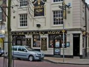 The Barley Mow Leicester