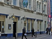 Churchgate Tavern Leicester