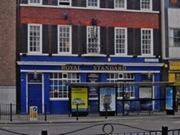 Royal Standard Leicester