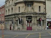 The Palace Hotel Bristol