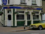 The Royal Standard London