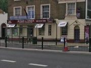 The John Bull London