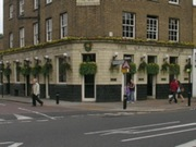 The Crown & Anchor London